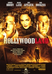hollywoodland ben affleck