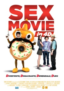 Sex Movie in 4D
