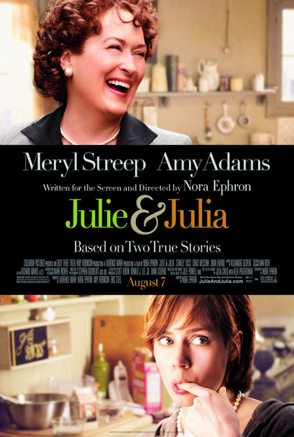 julie&julia amy adams meryl streep
