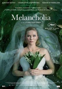 Melancholia locandina