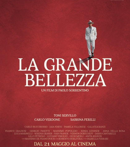 la grande bellezza sorrentino oscar film cinema italiano