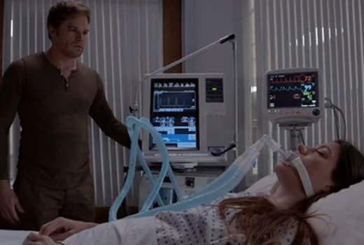 Ecco cosa accade a vedere l'ultima stagione di Dexter