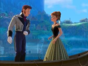 _Scusi signorina ma un cartone animato Disney può avere orgasmi multipli? -Sì, certo ne sto avendo uno proprio adesso
