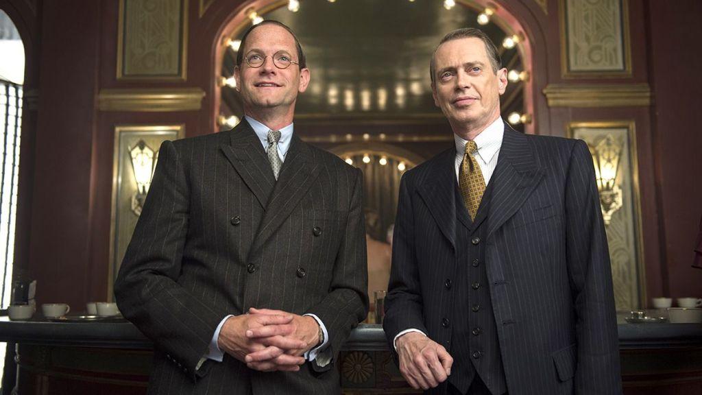 Interessi comuni per il papà di JFK e Nucky