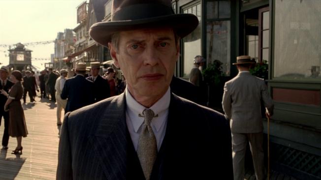Addio Nucky e grazie per tutto il pesce