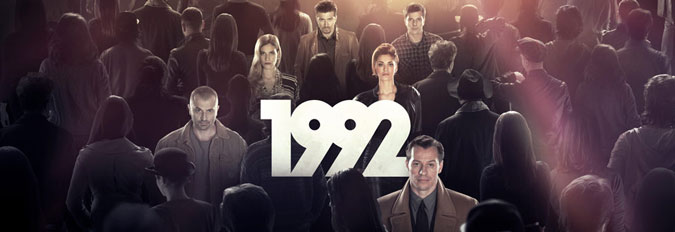 1992 la serie