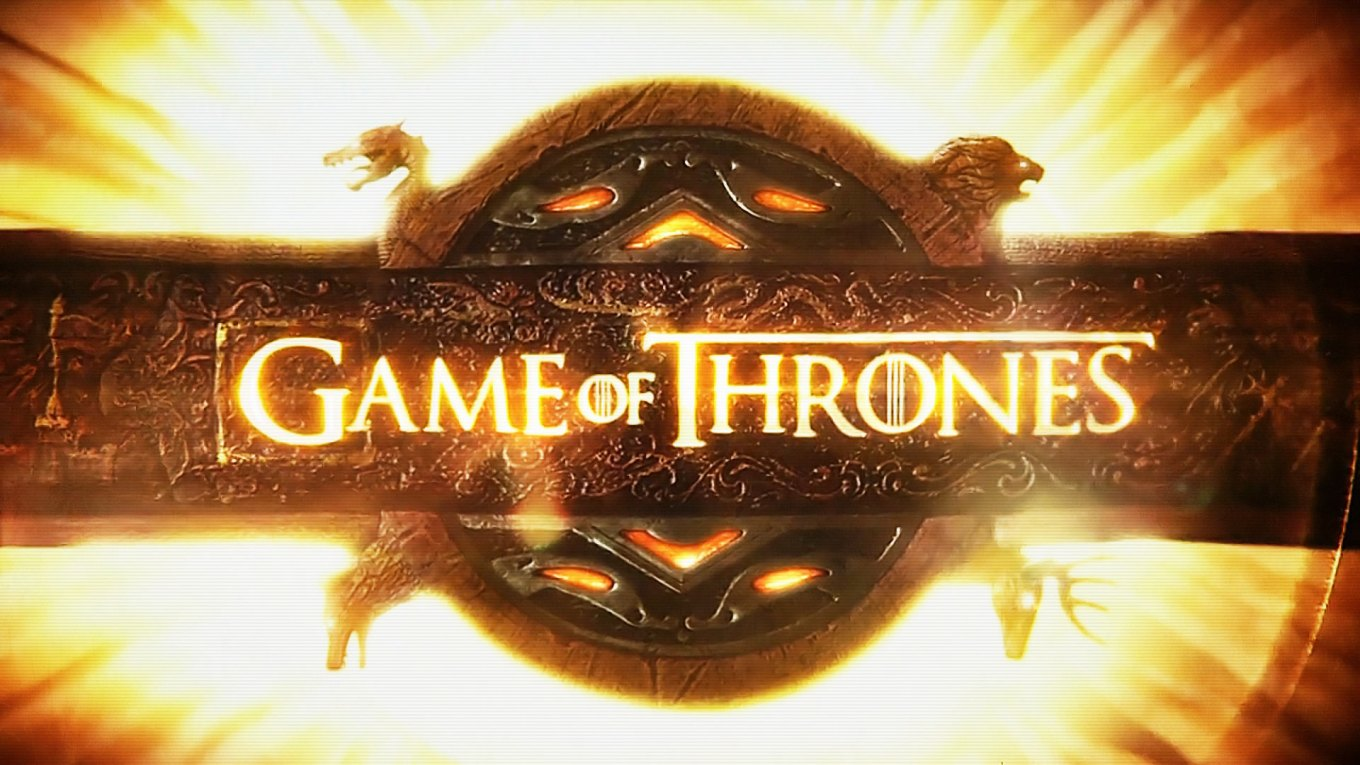 game of thrones il trono di aspire sigla