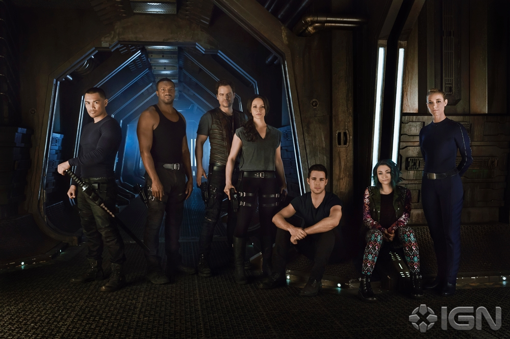 dark matter group