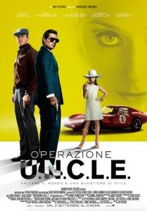 operazione uncle