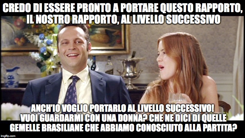 meme 2 single a nozze isla fisher vince vaughn
