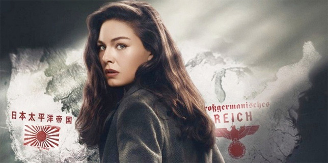 alexa davalos high castle