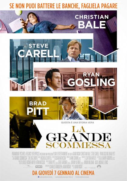 Ryan Gosling grande cazzo