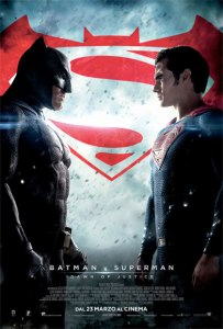 Batman v Superman- Dawn of Justice