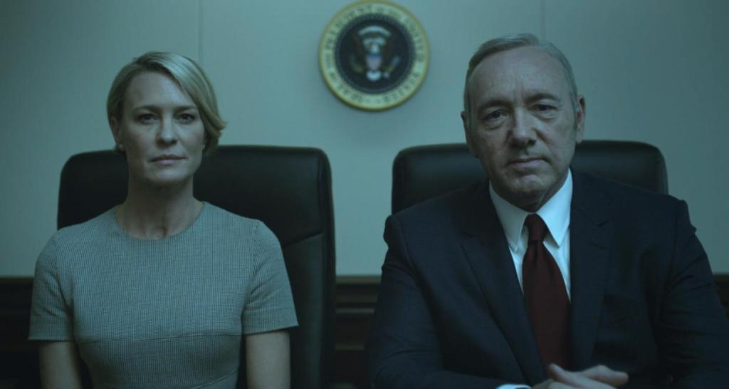 house of cards 4