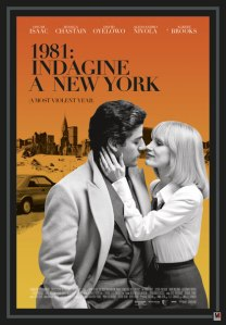 1981 indagine a new york locandina