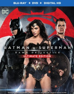 batman v superman dawn of justice ultimate edition