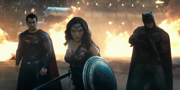 Cosa c'è nei contenuti speciali del blu-ray di Batman V Superman: Dawn of Justice Ultimate Edition?   Coccinema