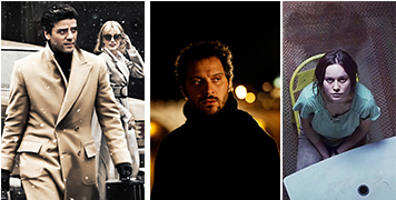 room a most violent year lo chiamavano jeeg robot