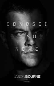 jason bourne matt damon paul greengrass
