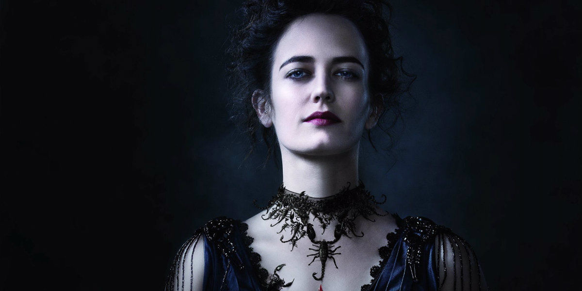 penny dreadful serie tv eva green
