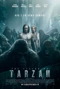 the legend of tarzan margot robbie alexander skarsgard