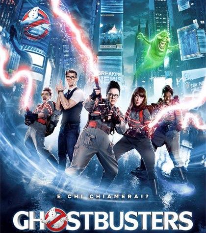 ghostbusters kristen wiig melissa mccarthy