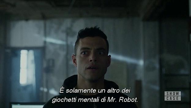 mr robot seconda stagione citazioni quote battute