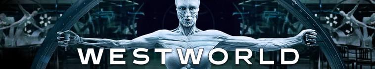 westworld serie tv immagini testata foto