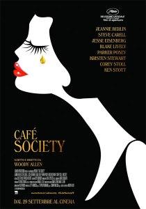 café society immagini woody allen 2016