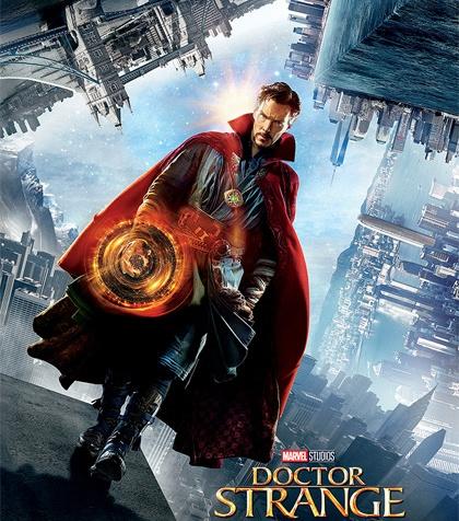 doctor strange benedict cumberbatch marvel avengers