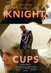 knight of cups christian bale natalie portman cate blanched terrence malick