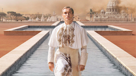 the young pope paolo sorrentino