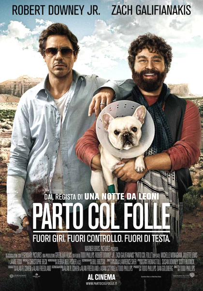 parto col folle due date