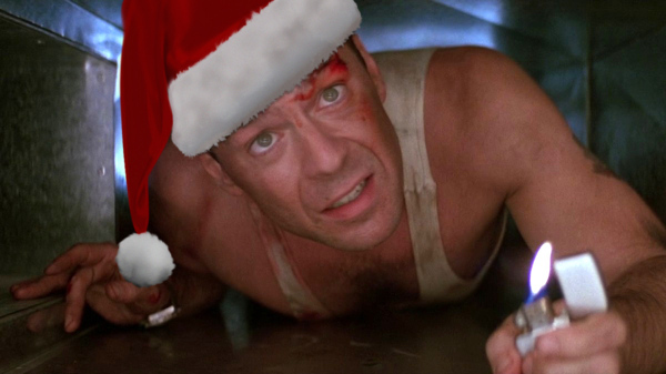 Immagini Hard Di Natale.Perche Die Hard E Il Perfetto Film Di Natale Coccinema