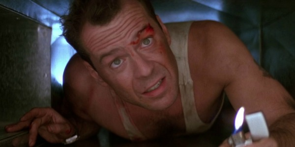 die hard bruce willis caminetto