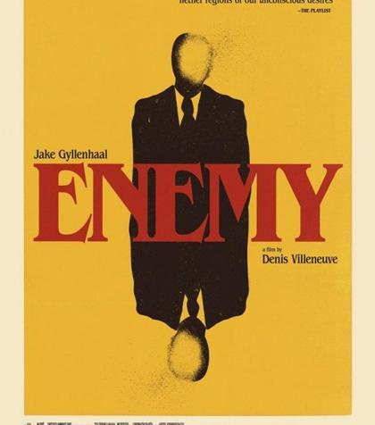 enemy denis villeneuve jake gyllenhaal