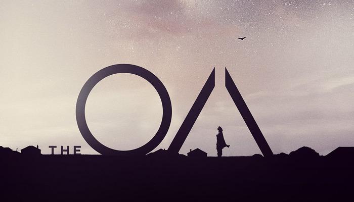 the oa serie tv immagini copertina poster
