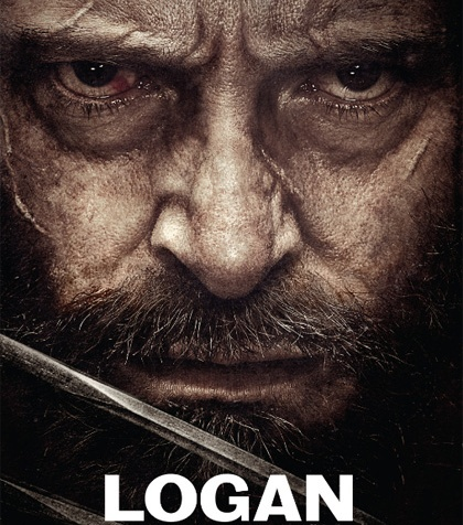 logan the wolverine locandine