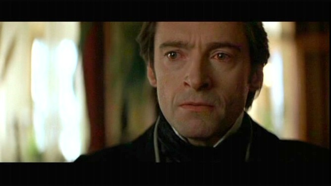 The Prestige Hugh Jackman