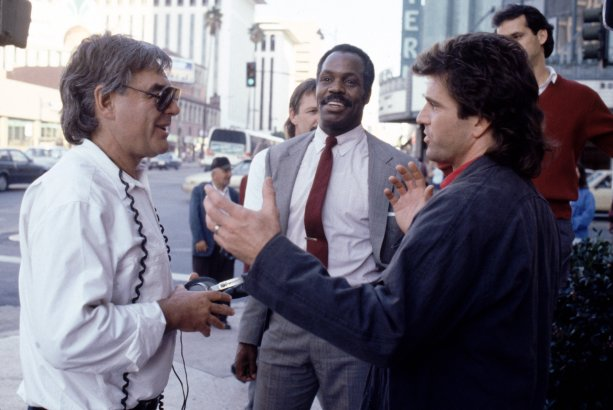 arma letale lethal weapon richard donner mel gibson danny glover