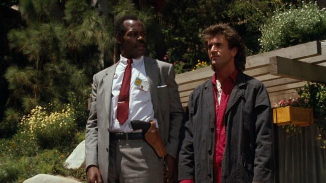 arma letale 1987 film