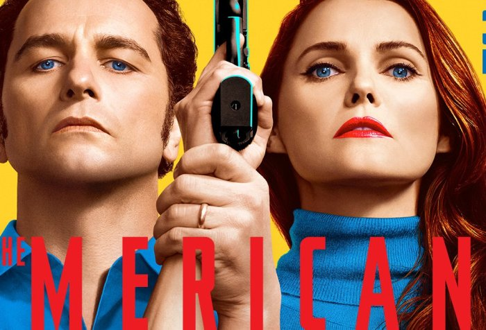 the americans banner quinta stagione