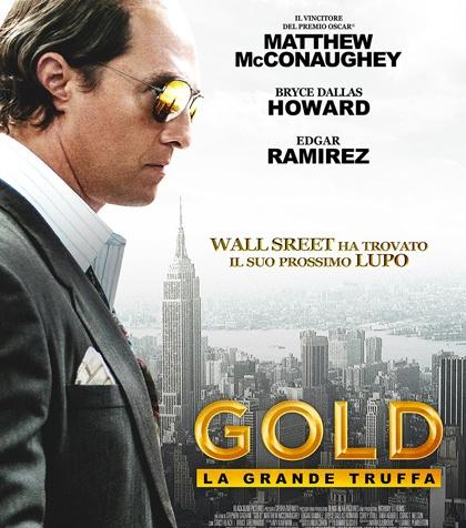 gold la grande truffa matthew mcconaughey