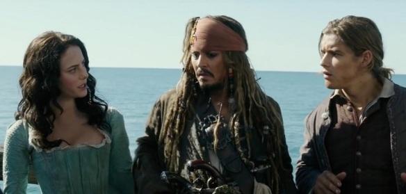 Migliori Frasi E Battute De I Pirati Dei Caraibi La