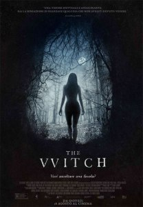 the vetch the witch locandina poster horror