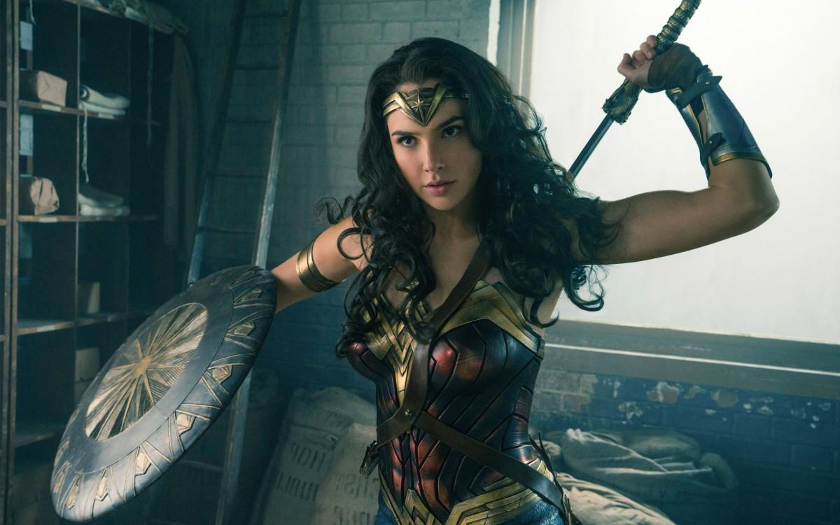 Le migliori frasi e citazioni di Wonder Woman