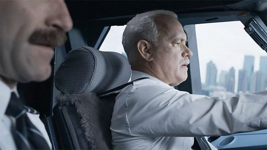 sully- clint eastwood