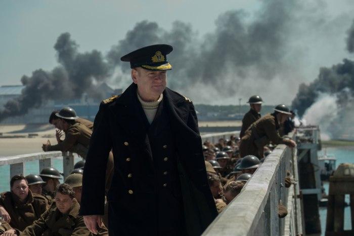Dunkirk branagh