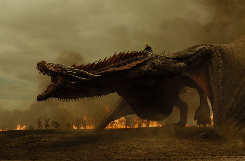 drogo the spoils of war 7x4 Il Trono di Spade Game of Thrones