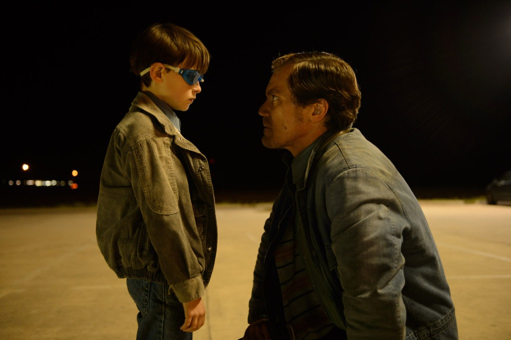 midnight special michael shannon